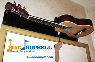 About Guitdoorbell